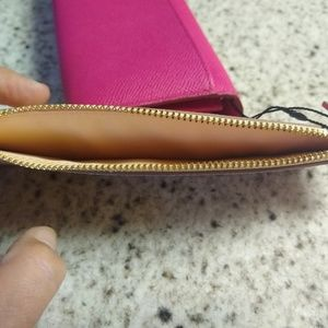 Coach Bags - BNWT COACH Slim Envelope Wallet w/ POP Pouch